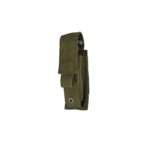 BlackHawk! Single Pistol Mag Pouch Molle Olive