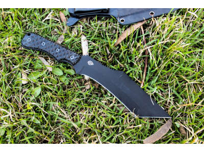 Blade Brothers нож Помста (ножны нейлон)