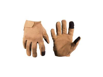 Боевые сенсорные перчатки (Dark Coyote), Mil-Tec Sturm