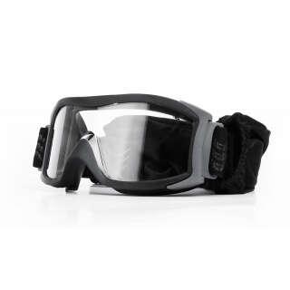 Bolle очки-маска X1000