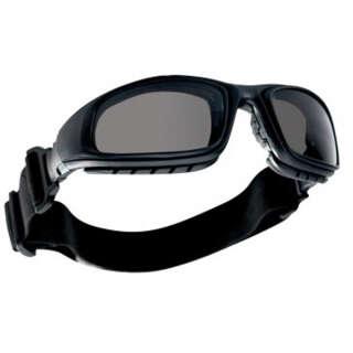 Bolle очки Raid Clear/Smoke/Yellow Lense