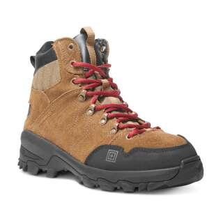 Ботинки 5.11 Cable Hiker, [106] Dark Coyote
