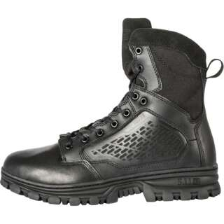 Ботинки 5.11 EVO 6 Side Zip Boot, [019] Black