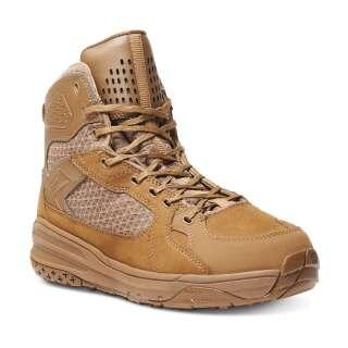 Ботинки 5.11 Halcyon Dark Coyote Boot, [106] Dark Coyote