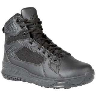Ботинки 5.11 Halcyon Patrol Boot, [019] Black