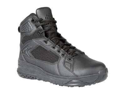 Ботинки 5.11 Halcyon Patrol Boot, [019] Black