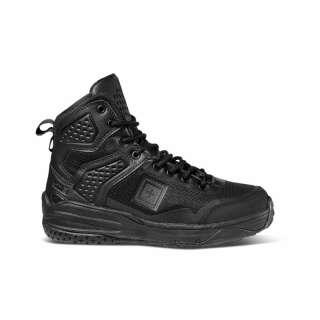 Ботинки 5.11 Halcyon Stealth Boot, [019] Black