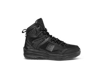 Ботинки 5.11 Halcyon Stealth Boot, [019] Black