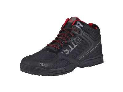 Ботинки 5.11 Range Master Boot, [019] Black