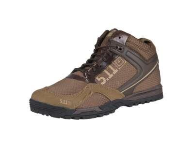 Ботинки 5.11 Range Master Boot, [067] Gunsmoke