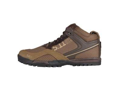 Ботинки 5.11 Range Master Boot, [106] Dark Coyote