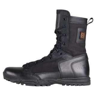Ботинки 5.11 SKYWEIGHT SIDE ZIP BOOT, [019] Black