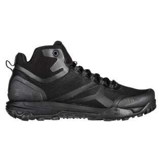 Черевики 5.11 A/T Mid Boot [019] Black, 44140