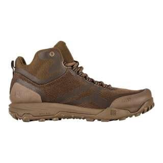 Ботинки 5.11 Tactical A.T.L.A.S. Mid Boot, Dark Coyote, 5.11 Tactical®