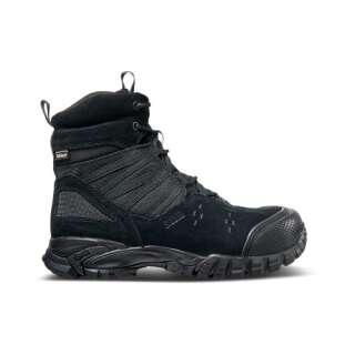 Ботинки 5.11 Tactical UNION WATERPROOF 6 BOOT, [019] Black, 5.11 Tactical®
