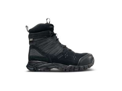Ботинки 5.11 UNION WATERPROOF 6 BOOT, [019] Black