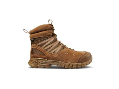 Ботинки 5.11 UNION WATERPROOF 6 BOOT, [106] Dark Coyote
