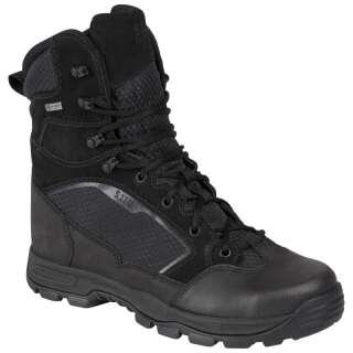 Ботинки 5.11 XPRT 8 BOOT, [019] Black