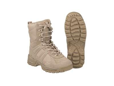 Ботинки демисезонные COMBAT BOOTS GENERATION II (khaki), Sturm Mil-Tec®