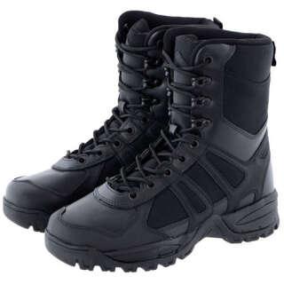 Ботинки Mil-Tec полевые Generation II (black, черные) – (12829002), Sturm Mil-Tec®