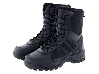 Ботинки демисезонные COMBAT BOOTS GENERATION II Mil-Tec, Sturm Mil-Tec®