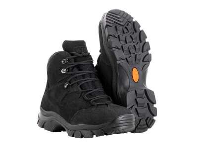 Ботинки демисезонные M-Tac Mk.7 Pro чёрные