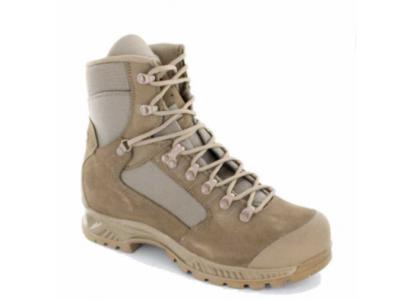 Meindl черевики Desert Defence Sand склад. храни.