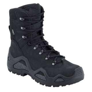 Ботинки демисезонные полевые Lowa Z-8N GTX, [019] Black, LOWA®