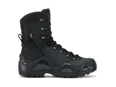 Ботинки демисезонные полевые Lowa Z-8N GTX C [019] Black, LOWA®