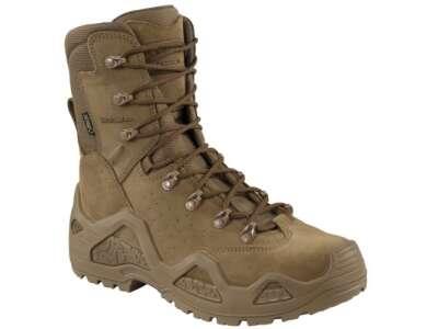 Ботинки демисезонные полевые LOWA Z-8S GTX®, [0731] Coyote OP, LOWA®