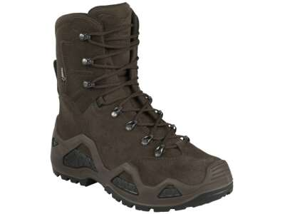 Ботинки демисезонные полевые LOWA Z-8S GTX®, [112] Dark Brown, LOWA®