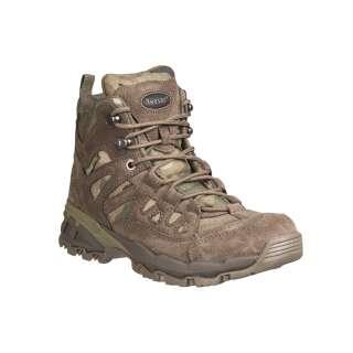 Ботинки Miltec Trooper 5 (Multicam, мультикам) – 12824041, Sturm Mil-Tec®