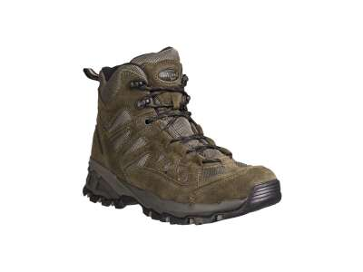 Ботинки демисезонные TROOPER SQUAD 5 Olive, Sturm Mil-Tec®