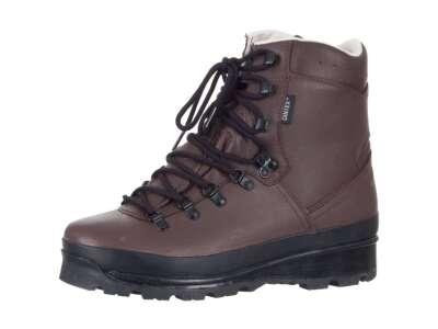Ботинки горные Эдельвейс DINTEX® с утеплителем (муж.), [108] Brown, Sturm Mil-Tec