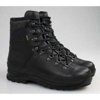 Ботинки горные Lowa Mountain GTX (муж.), [019] Black, LOWA