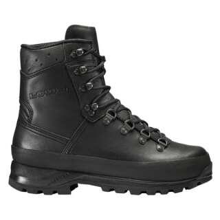 Ботинки горные Lowa PATROL BOOT (муж.), [019] Black, LOWA®