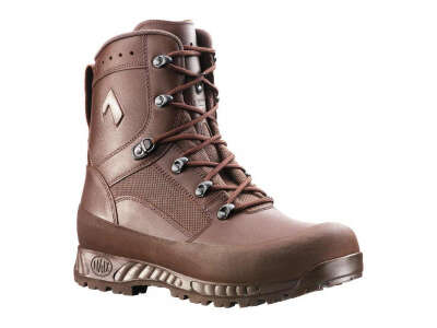 Ботинки Haix Combat High Liability Male Brown, HAIX®
