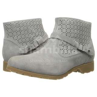 Черевики жіночі Teva Delavina Ankle W's Grey 37 1/2 (TVA 8784.531-6,5)