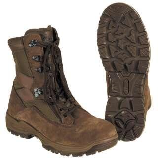 Черевики тактичні жіночі YDS Desert Patrol (Brown)