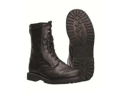 Ботинки кожаные TSR, Sturm Mil-tec Германия