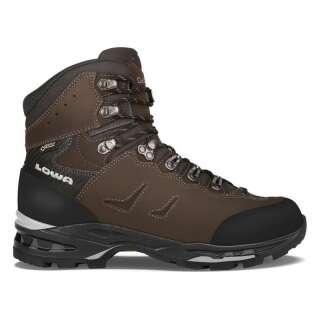 Ботинки LOWA CAMINO GTX®, [9499] Коричневый/чёрный, LOWA®