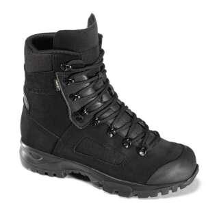 Ботинки Lowa ELITE MOUNTAIN GTX, [019] Black, LOWA