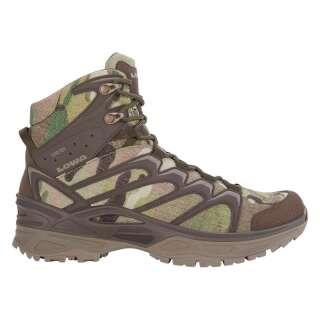Ботинки тактические LOWA INNOX GTX® MID CAMO, [169] Multicam, LOWA®