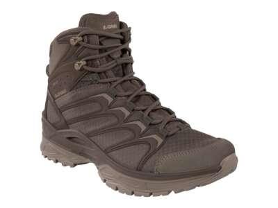 Ботинки LOWA Innox GTX MID TF (Coyote), LOWA®