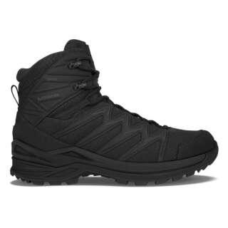 Ботинки тактические LOWA Innox PRO GTX Mid TF, [019] Black, LOWA®
