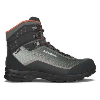 Ботинки LOWA IROX GTX® MID, [7899] Olive/black, LOWA®