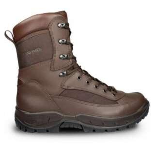 Ботинки Lowa Recon Para TF (женские) [112] Dark Brown, LOWA®