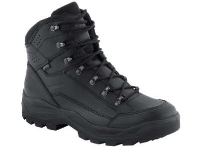 Ботинки LOWA RENEGADE II GTX® MID TF (Black, черные)
