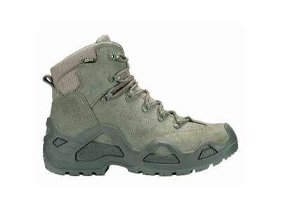 Ботинки LOWA Z-6S GTX C (Sage)