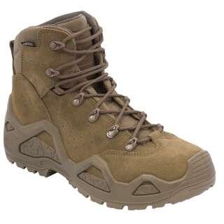 Ботинки LOWA Z-6S GTX (Coyote OP)